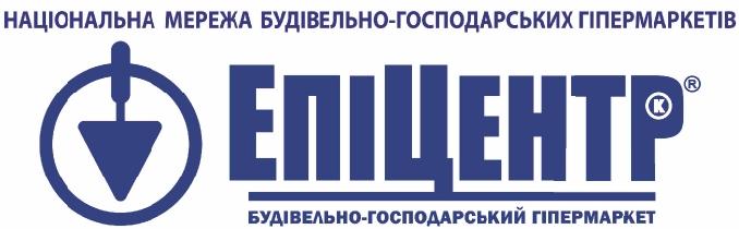 Epicentr logo