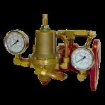 Редукционный клапан PRV-1 (регулятор давления после себя)