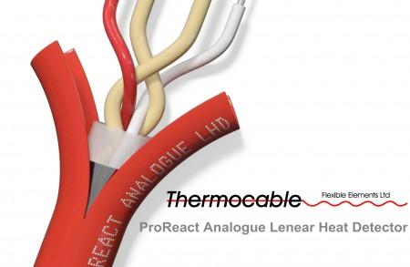 Thermocable ProReact Analog LHD