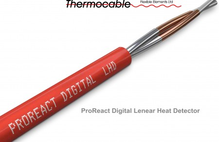 Thermocable ProReact Digital LHD
