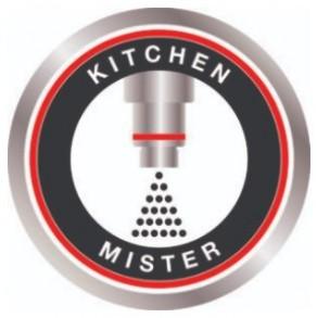 Кухонная система пожаротушения Buckeye Kitchen Mister
